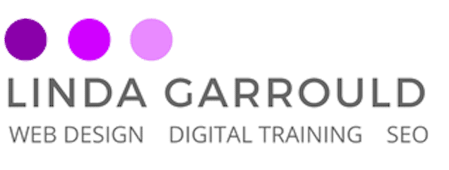 Linda Garrould Website Development and Design for Norwich
