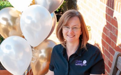 Claire Carney – Florist and Certified Balloon Artist